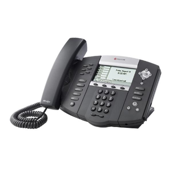 Polycom-soundpoint-ip-650