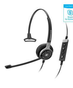 Tai nghe Sennheiser SC 630 USB ML