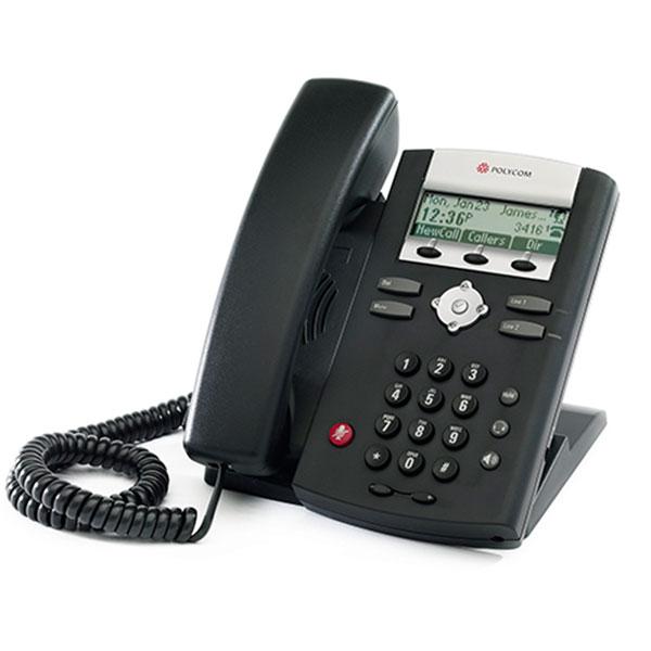 Điện thoại IP SounPoint IP 331