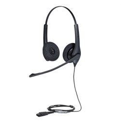 Tai nghe Jabra Biz 1500 Duo QD