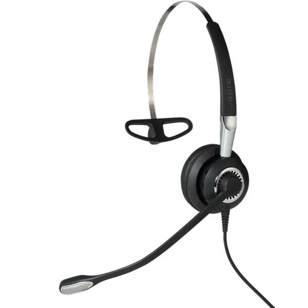 Tai nghe Jabra Biz 2400 II QD Mono NC 3-in-1 Wideband