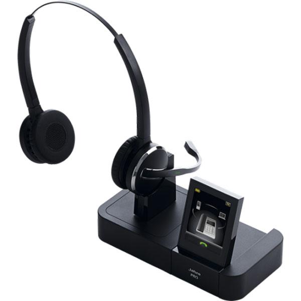 Tai nghe Jabra Pro 9465 Duo