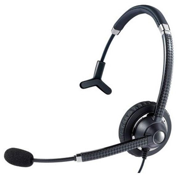 Tai nghe Jabra UC Voice 750 Mono