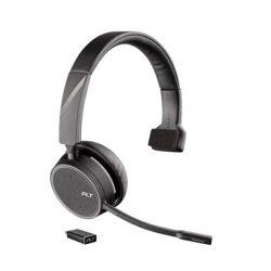 Tai nghe Plantronics VOYAGER 4210 UC, B4210 USB-C