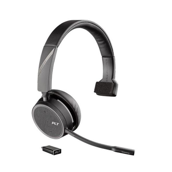 Tai nghe Plantronics VOYAGER 4220 UC, B4220 USB-C