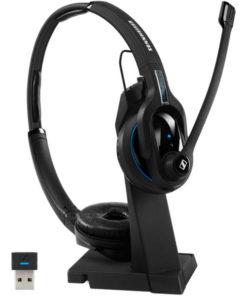 Tai nghe Sennheiser MB Pro 2 UC ML