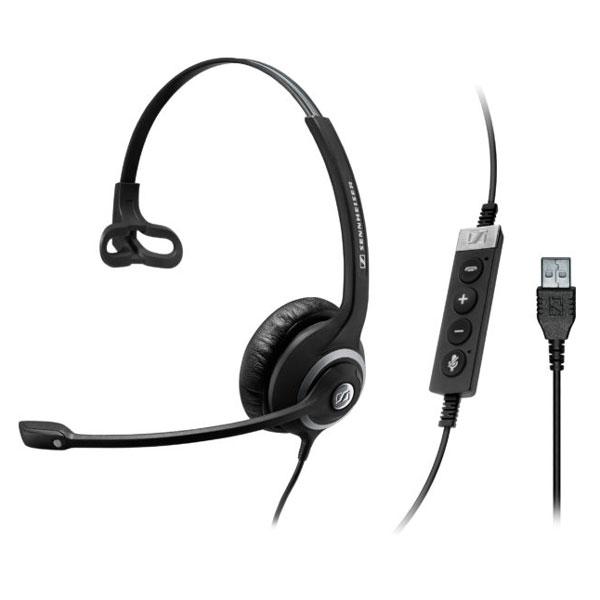 Tai nghe Sennheiser SC 230 USB CTRL