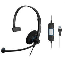 Tai nghe Sennheiser SC 30 USB ML