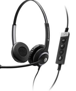 Tai nghe Sennheiser SC 260 USB CTRL