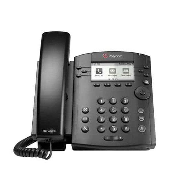 Điện thoại IP Polycom VVX310