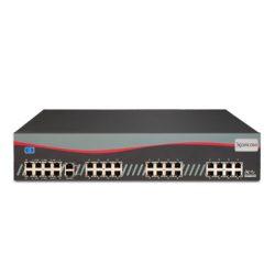 Tổng đài IP Xorcom CXR3020