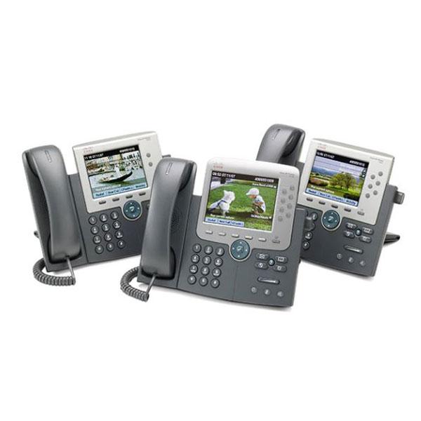 Điện thoại cisco 7925G