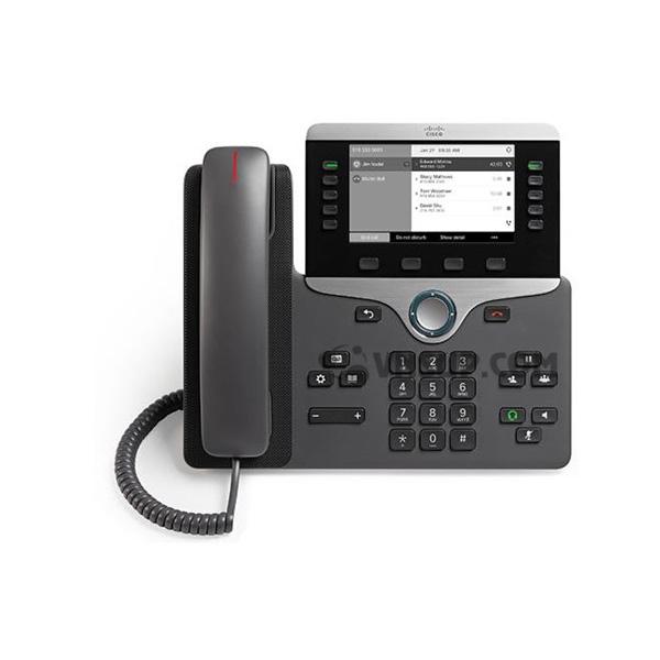 Điện thoại IP Cisco CP-8811
