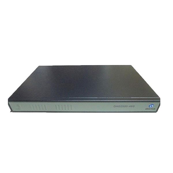 Thiết bị gateway DAG2500-48S