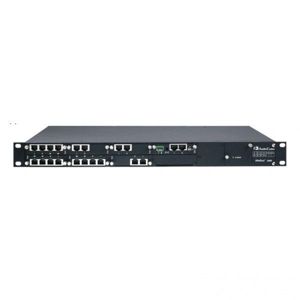 Gateway Audiocodes Mediant 1000B M1KB-2AC