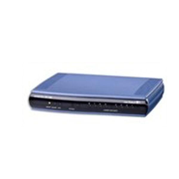 Gateway AudioCodes MP124/24S/DC/SIP