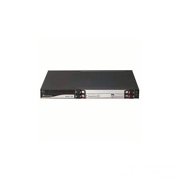 Gateway Audiocodes M2000 T1 H.248 M2K-D6