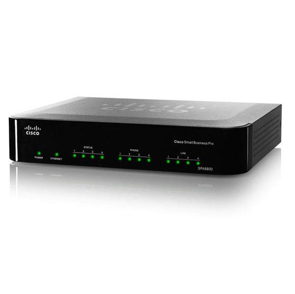 Gateway Cisco SPA8800