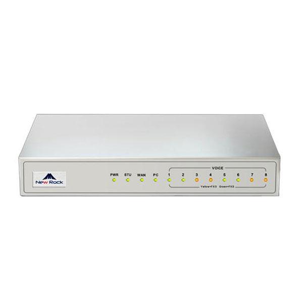 Gateway Newrock MX8A-6S-2O