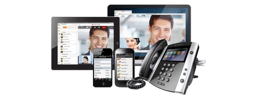 Giải pháp lắp đặt tổng đài điện thoại nội bộ