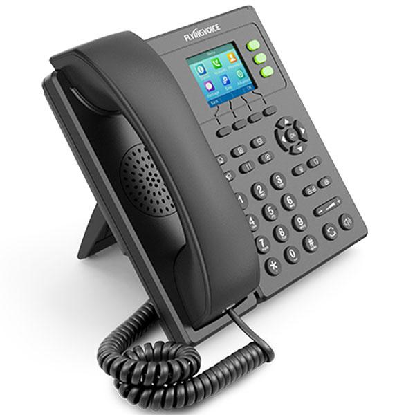 Điện thoại IP doanh nghiệp cơ bản Flying FIP11C