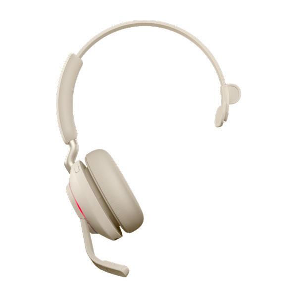 Tai nghe Jabra Evolve2 65 USB-C UC Mono