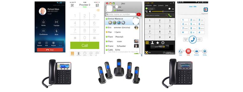 Giới thiệu tổng quan về Zoiper phần mềm Softphone tốt nhất